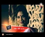 Chandelier falls down on Jhilik. To know more watch <b>Maa</b>, Mon-Sat at 8 pm on Star Jalsha.