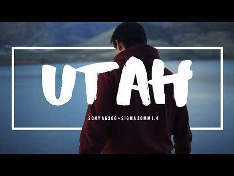 A recap of my most recent adventure with my girlfriend Kristin! Her family had invited me to join them in their trip to Utah, so you know I took this opportunity to put ...