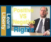 Libertarianism Explained: Positive Rights vs. Negative Rights presented by Learn Liberty. Learn More: https://www.learnliberty.org/ Prof. Aeon Skoble describes ...