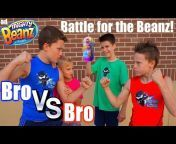 The kids from Ninja Kidz TV go on an epic Mission Impossible adventure. Who will WIN in this bro vs bro showdown? Thanks to mighty beanz for sponsoring this ...