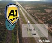 See https://www.a1autotransport.com/dagsboro-de/ or call 1-800-452-2880 for a free quote on shipping your vehicle to or from Dagsboro, Delaware.A-1 Auto Transport has been shipping vehicles to and from Dagsboro, Delaware for over 30 years. Offering the very best customer service in the auto transport industry. We move cars, trucks, ATV's, motorcycles, RV's, boats, heavy equipment, and luxury vehicles to and from dagsboro, Delaware domestic and international.