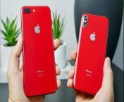 They Said It Didnu2019t Exist.. First Product Red iPhone X-. Watch Full: http://bit.ly/2YED5xr See More: http://bit.ly/2XDzKxN