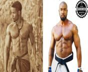 Michael Jai White - From 6 to 50 Years Old. Watch Full: http://bit.ly/2YED5xr See More: http://bit.ly/2XDzKxN