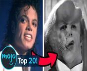 These stories are the stuff of legend.Welcome to WatchMojo.com, and today we're counting down our picks for the top 20 most Shocking Music Myths. For this list, we'll be exploring the most widely spread rumors and myths about famous players in the music industry. We won't be including the Ozzy Bat bite, as that actually happened. Let's get to it!